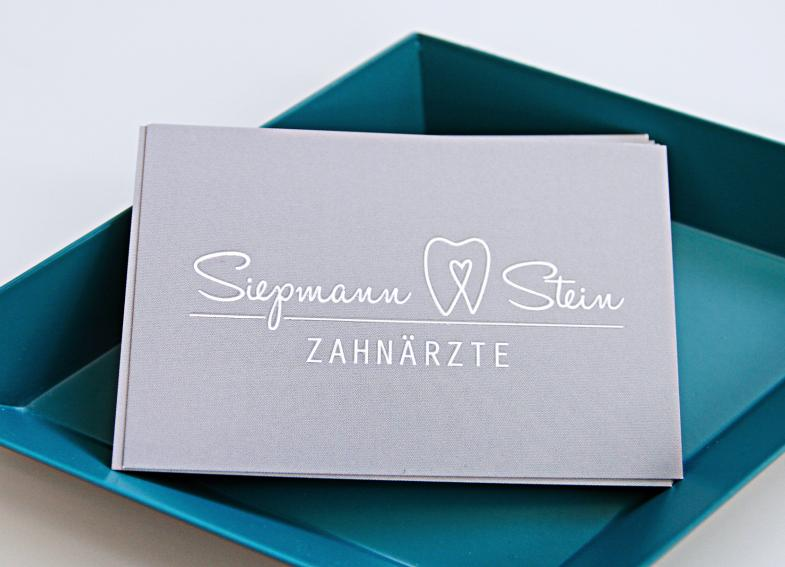 Zahnarztpraxis Quickborn Heft